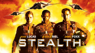 Stealth (2005) on Netflix in Germany